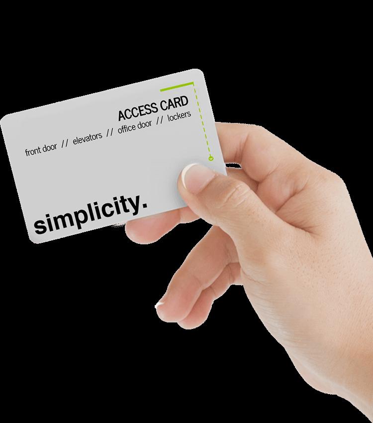 Access Card